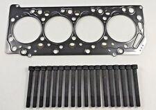FOR MITSUBISHI SHOGUN PAJERO DELICA L200 2.5TD 4D56T 01-06 HEAD GASKET HEAD BOLT