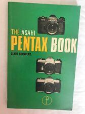 The Asahi Pentax Book, Focal Press