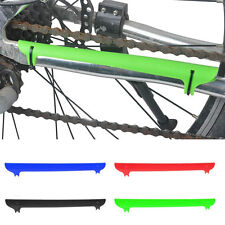 2 pcs Mountain Bike Cycling Frame Chain Chainstay Plastic Protector Guard  new