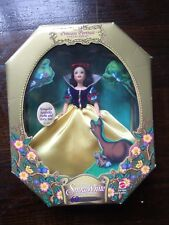 Disney Princess Portrait SNOW WHITE Collectible Doll