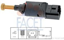 FACET Interruptor luces freno CITROEN XSARA BERLINGO PEUGEOT 206 PARTNER 7.1194