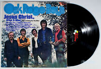 Oak Ridge Boys - Jesus Christ, What a Man! (1976) Vinyl LP •PLAY-GRADED• Gospel