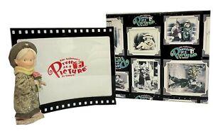 Photo Frame Pretty As A Picture by Enesco & Kim Anderson 296392 Original Box