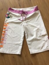 Ladies Billabong Board/surf Shorts, Size 4, Brand New With Tags