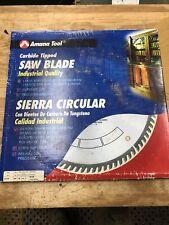 Amana Saw Blade 616128 New Radial Arm Table