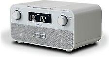 Roberts Blu Tune 50 Dab/dab /fm RDS Bluetooth Digital Radio White