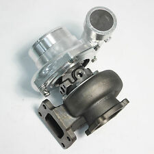 GT35 GT3582 A/R.70/1.06 Anti-Surge Upgrade Universal Performance Turbo T3 Flange