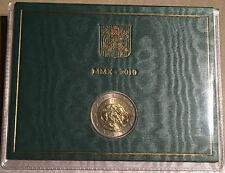 manueduc   Lote 40 x 2 Euros conmemorativos SC Con  Vaticano 2010 y SM 2011