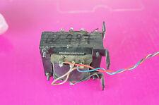 Ausgangstrafo EL 84 R6018100 V509 Röhrenradio Transformator W487