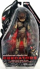 Predators Movie Berserker Predator 7in Action Figure NECA Toys