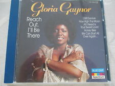 Gloria Gaynor - Reach Out, I'll Be There - BLUE CHIP Spectrum CD