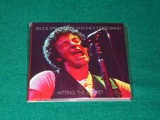 Bruce Springsteen E Street Band- Hitting The Coast 2cd digipack
