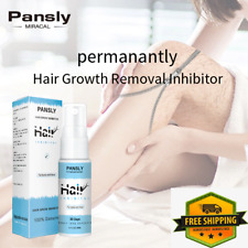 HAIR REMOVAL PERMANENT HAIR REMOVAL INHIBITOR SPRAY ESSENCE PAINLESS Painless Ha