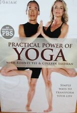 The Practical Power of Yoga (DVD, 2008)