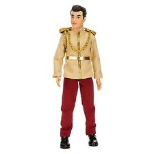 """Disney Store - 12"""" - Prince Charming Doll - from Cinderella"""