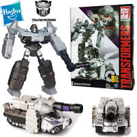 New Transformers Generations Megatron Cyber Battalion Robot Action Figures Toy
