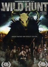 The Wild Hunt [New DVD]