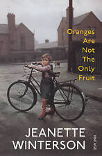 Oranges Are Not the Only Fruit, Jeanette Winterson,
