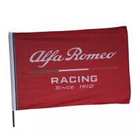 Alfa Romeo Racing Team Flag