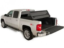 Advantage Hard Hat Tonneau Truck Bed Cover 2007-2018 Toyota Tundra 5.5 FT T/S