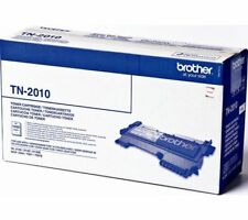 TN-2010 TONER ORIGINAL BROTHER HL-2130, HL 2130, HL2130, DCP-7055, DCP7055, DCP