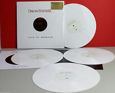 Dream Theater Bodokan New Quadriple WHITE Vinyl LP 180g ltd ed 2000