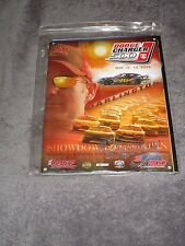 NASCAR Dodge Charger 500 May 12-13 2006 Darlington Raceway  Souvenir Program
