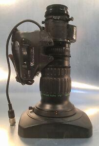 FUJINON AT2 Super-Weitwinkel A10x4.8 BEVM-28 2/3 Zoll Sony Mount 4,8-48mm