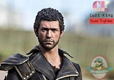 1/6 Scale Mad Max Road Fighter Painted head For 12 inch Figures by Cult King