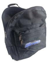 Agent Cody Banks Backpack Black/Blue MGM 2003 Movie Memorabilia