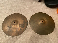 "Paiste 2002 14"" Hi-Hat Cymbal"