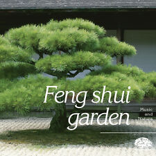 CD Biosphère – Collection Harmonies – Feng Shui Garden / Relaxation