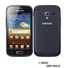 1 Pellicola OPACA per Samsung Galaxy Ace 2 I8160 Protettiva Pellicole MATT