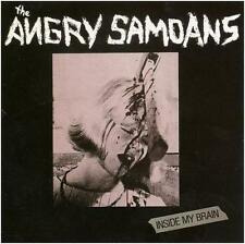 Angry Samoans - Inside My Brain 200G LP REISSUE NEW LIMITED EDITION L.A. punk