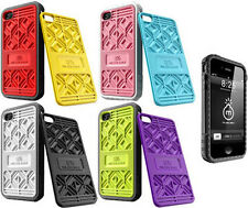 Musubo MU11004 Sneaker Cases for Apple iPhone 4/4S , Different Colors, NEW