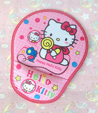 Pink Colour Lovely Mouse Pad  w Hello Kitty~P