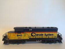 Lionel Limited Edition Chessie GP-20 Diesel 6-8463