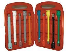 "ATD Tools 4380 1/2"" Dr. Wheel Torque Extension Set, 10 pc."