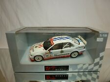 UT MODELS 1:18 - 39740 BMW 320I STW 1997 J.CECOTTO - EXCELLENT CONDITION IN BOX