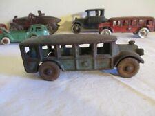 """1930's HUBLEY Fageol Bus - 5"""""""