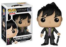 Funko Pop Heroes Gotham: Oswald Cobblepot Vinyl Action Figure Collectible Toy 78