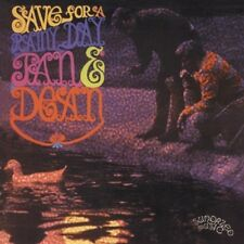 Jan & Dean - Save for a Rainy Day [New CD]