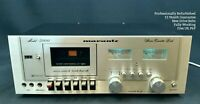 Marantz 5000 Cassette Deck WORKING & REFURBISHED Vintage Tape 1970s Analogue