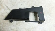 01 Ducati 750 Ss 750Ss Super Sport left side air intake duct cowl