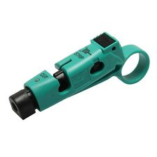 Pro'sKit Coaxial Cable Stripper/Cutter