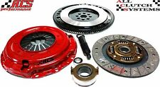 ACS Ultra Stage 1 Clutch Kit+Racing Flywheel 94-01 Integra 1.8L B18 GSR Type R