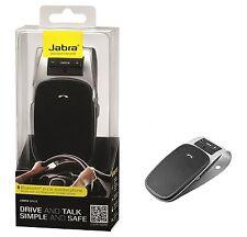 Jabra Drive Black/Silver Bluetooth in-Car Speakerphone Handsfree