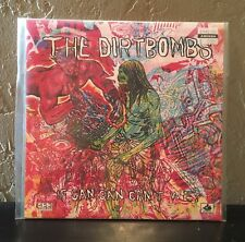 "The Dirtbombs – If Can Can Can't We? / FUCKED UP Split 7"" vinyl record  SEALED"