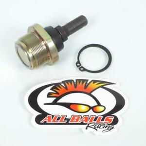 Headball Of Triangle All Balls Can-Am 400 Outlander 2003-2015 42-1036 / Front