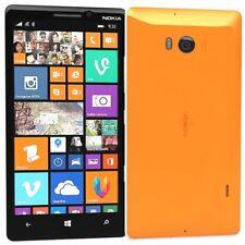 "Nokia Lumia 930 32GB 5"" Bright Orange 4G LTE 20MP Unlocked Windows Smartphone"